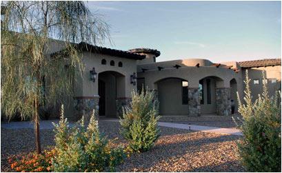 Southern Arizona Custom Home Builders | Sierra Vista | Henry Design Build