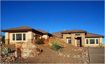 Southern Arizona Custom Home Builders | Sierra Vista | Henry ...