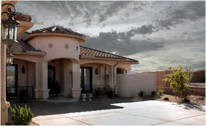Southern Arizona Custom Home Builders Sierra Vista Henry